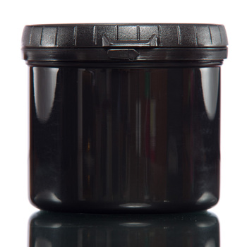 150/200/300/400/600/700 ml cc assorted HDPE jar for chemicals ink