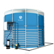 Chinese Portable Biogas Plant for Livestock Farms