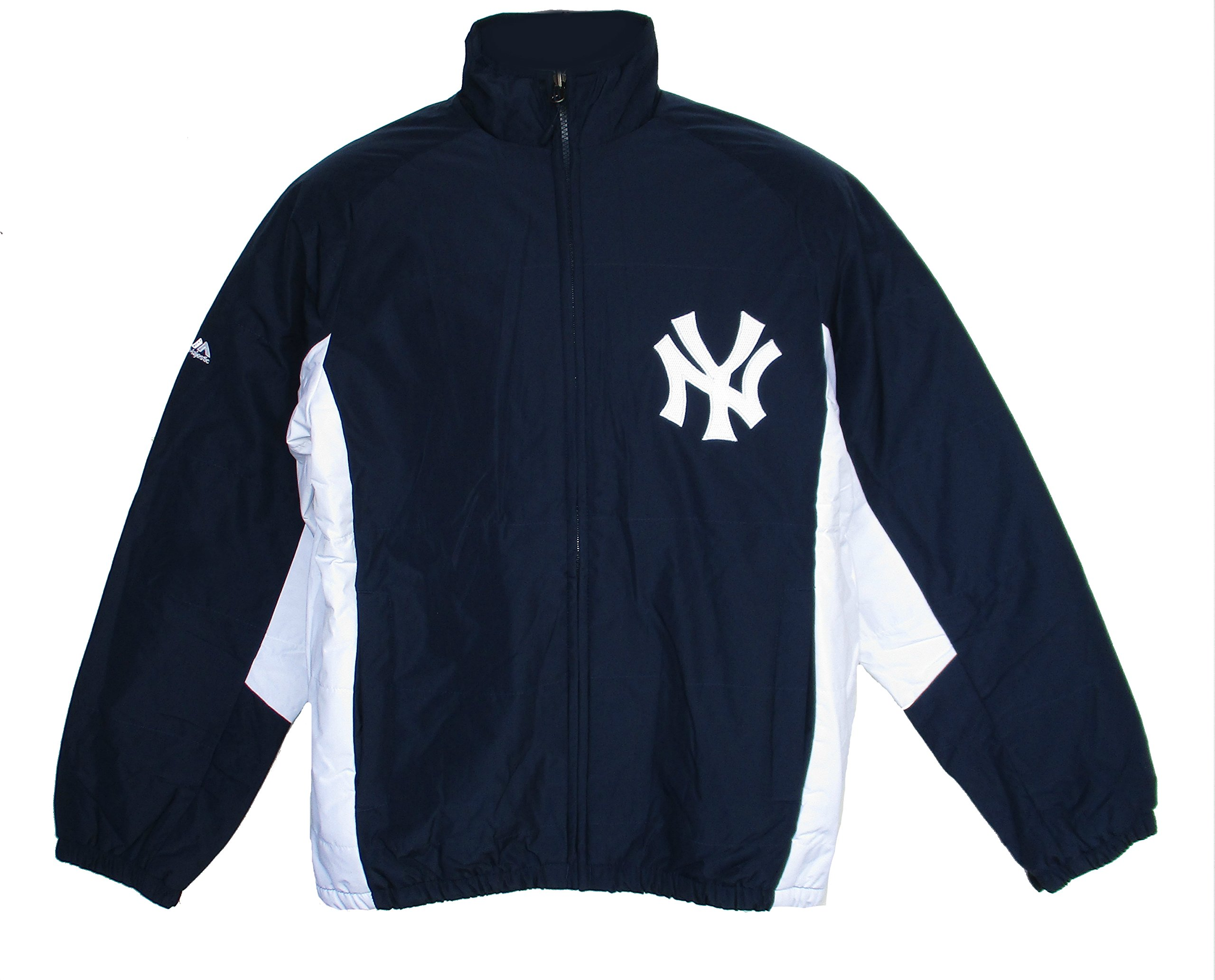 2c8dbe0d Cheap Yankees Jacket Majestic, find Yankees Jacket Majestic deals on ...
