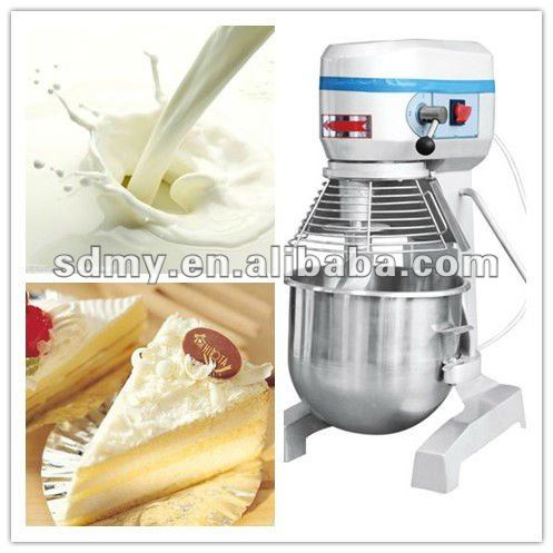 Multifunctional planetary egg mixer for bakery & pastry equipment