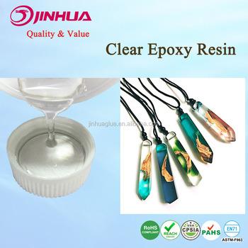 Hard Gl Epoxy Resin Ab Adhesive For
