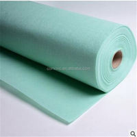 factory price 5mm soft non woven fabric for phone cases