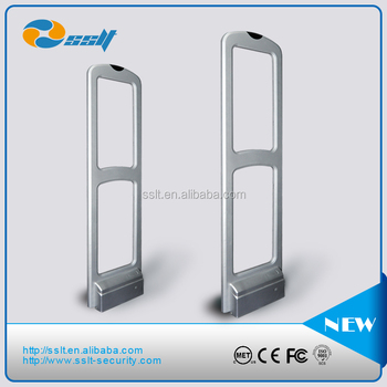 Retail anti theft protection 58khz eas am system /security scanner door/ eas security gate  sc 1 st  Beijing LTSN Electronics Co. Ltd. - Alibaba & Retail anti theft protection 58khz eas am system /security scanner ... pezcame.com