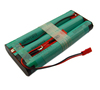 Li-Ion 18650 3.7V 17600mAh Rechargeable Battery Module w/ PCB Protect