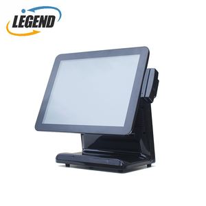 15 inch 8 digital Display capacitive touch Wifi cash register pos system