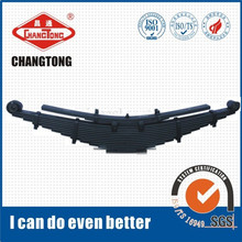 Truck Trailer and other heavy duty vehicle spring leaf