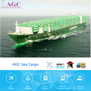 Sea freight and sea services and sea rates from qingdao Tianjin Shanghai ningbo Shenzhen guangzhou to HAIFA