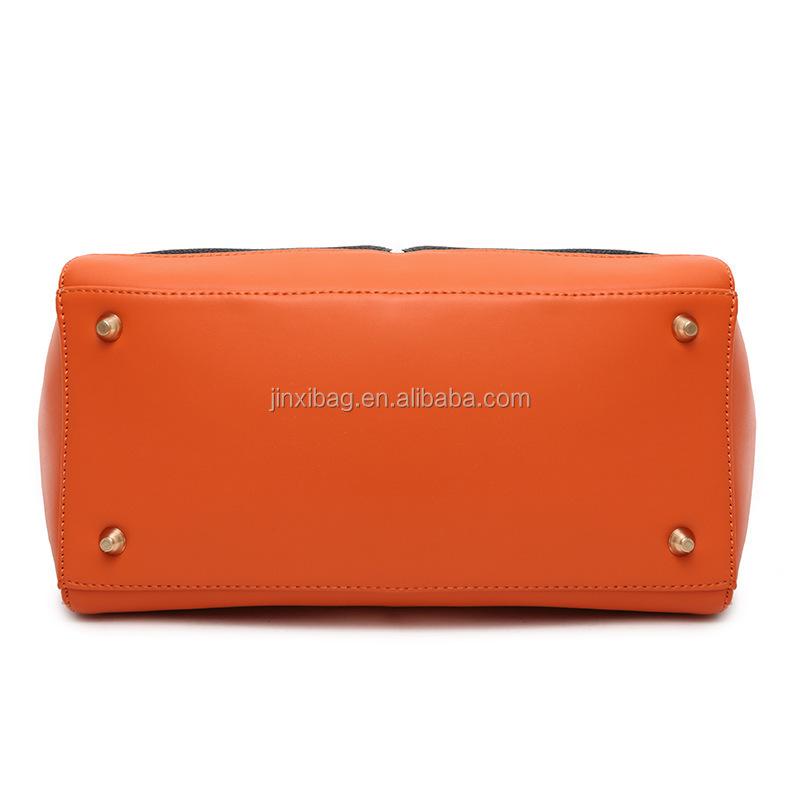 0863e73c86 China Supplier Pu Leather Bags Handbag Imitation Wholesale - Buy ...