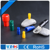 Wire End Cap Close End Wire Terminal