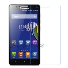 Ultra Thin 0.3mm Tempered Glass for Lenovo A536 Screen Protector Premium HD LCD Front Templado Protective Film Pantalla Pelicula
