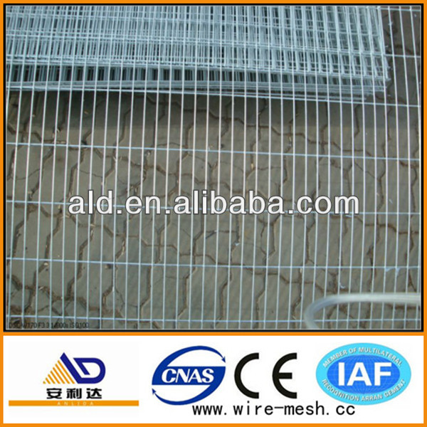 high quality low price steel bar welded Wire Mesh Joing Venture