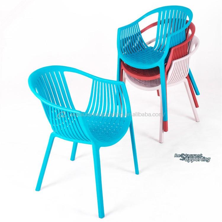 Elegant Durable Cheap Stackable Plastic Chair Philippines Wholesale