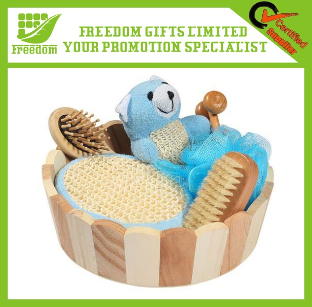 Customized Logo Promotional SPA Set