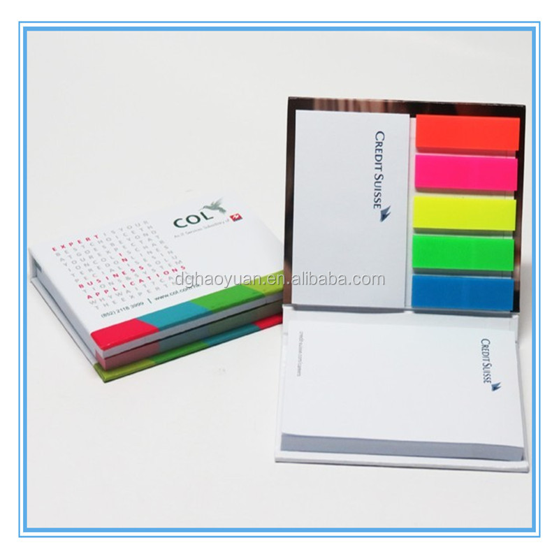 Onzing Hot Sale Sticky Note Pad/custom Sticky Notes/sticky Note ...