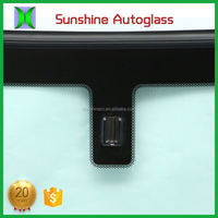 Hot sale cheapest windshield wholesale for auto glass shops