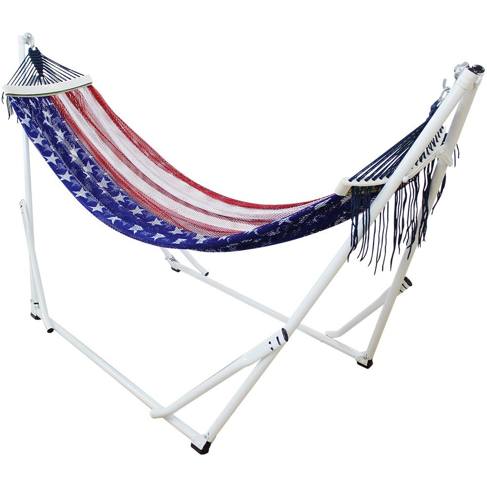 chair hammock swinging swing seater metal garden seat with lounger and living outsunny frame outdoor bench