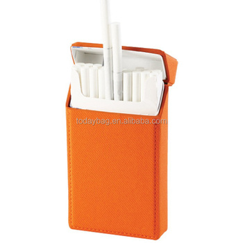 Leather Slim size cigarette case for Esse cigarette pack  sc 1 st  Alibaba & Leather Slim Size Cigarette Case For Esse Cigarette Pack - Buy ... Aboutintivar.Com