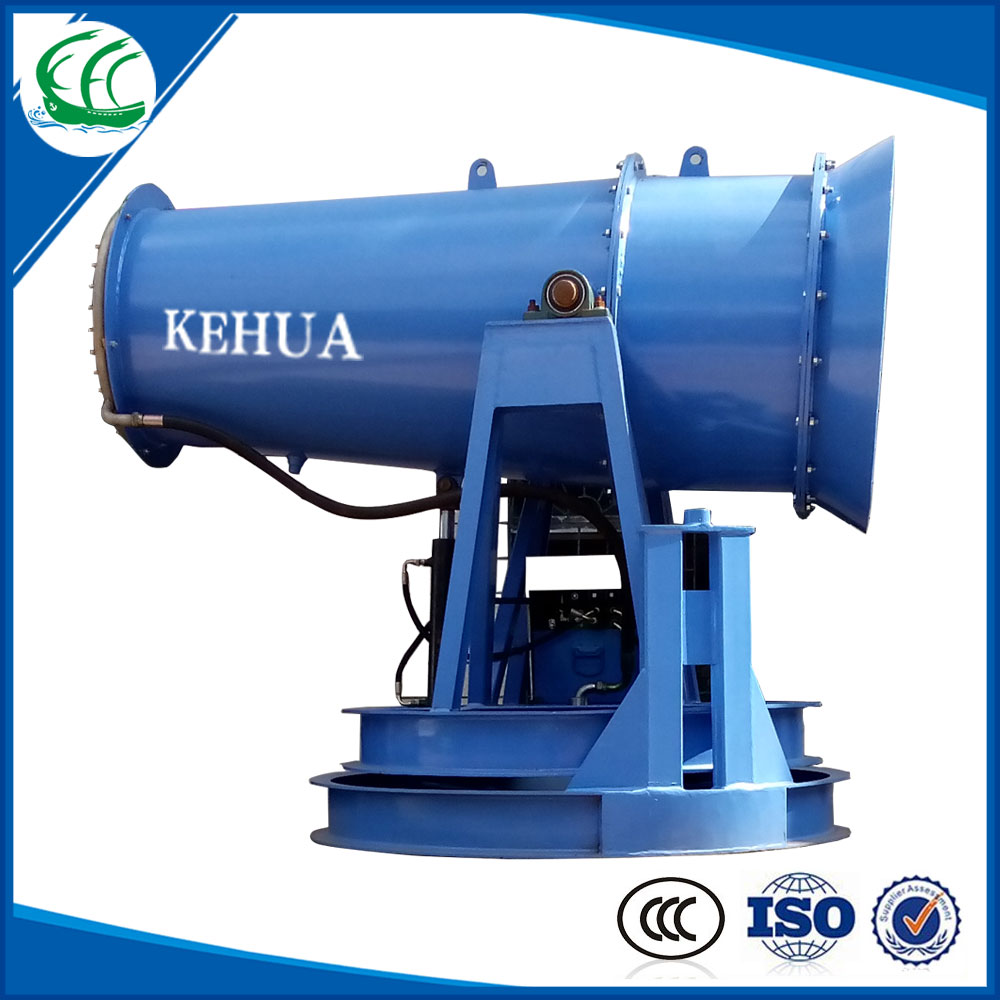 Mass supply wholesale price fog cannon agricultural mist blower