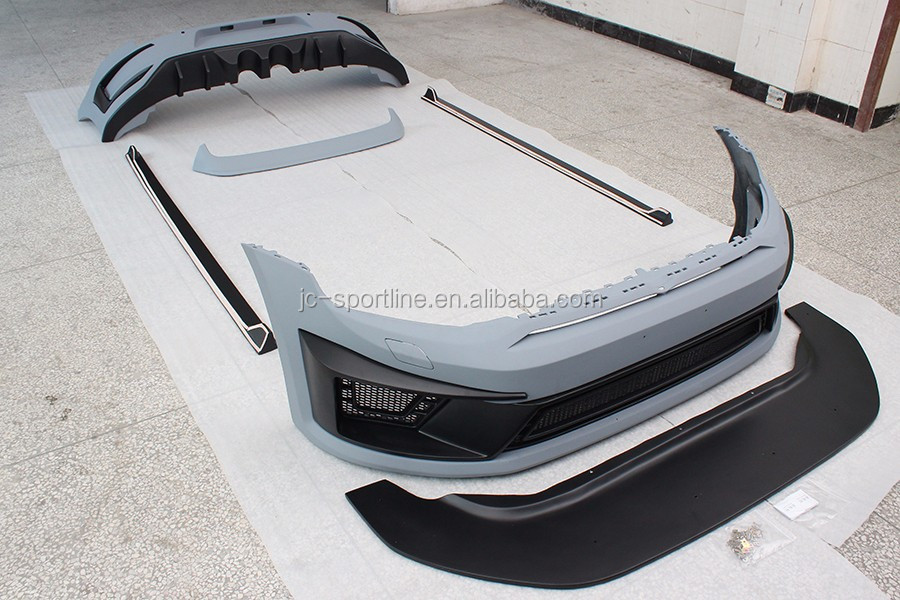 factory pu mk7 r400 body kit for volkswagen vw golf 7 vii mk7 gti r 2014 2016 buy r400 body. Black Bedroom Furniture Sets. Home Design Ideas