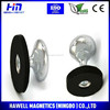 China rubber coated magnets
