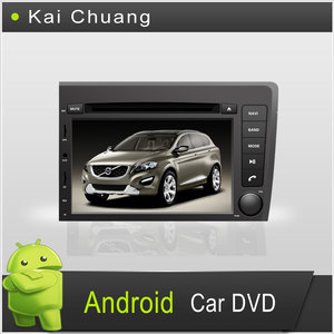 Car Radio Android Volvo, Car Radio Android Volvo Suppliers