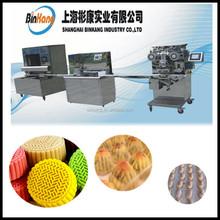 Automatic mooncake molding machine/High efficiency mooncake making machine/Good quality mooncake maker