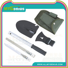 Portable Camping Military Multi-function Folding Shovel