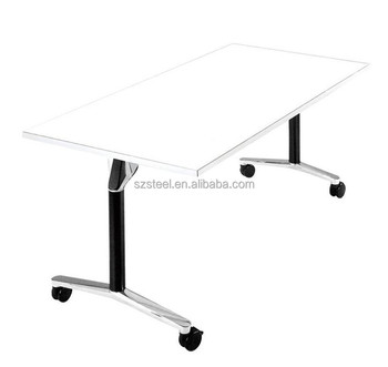 Foldable Tables For ConferenceMetal Foldable Table LegFoldable - Fold away conference table