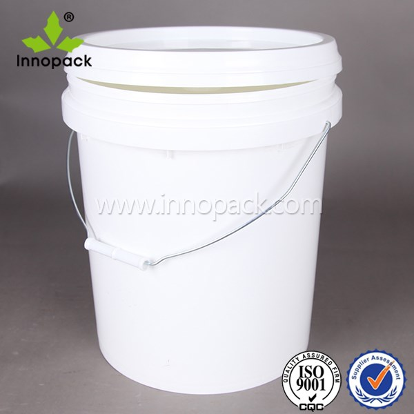 Food Safe Plastic Bucket Chemical Paint Can 30 Litre Buy
