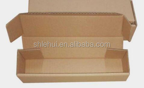 2017 Customized Lehui Packing gift box with window