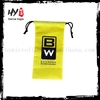 Professional cheap nylon drawstring bag with CE certificate