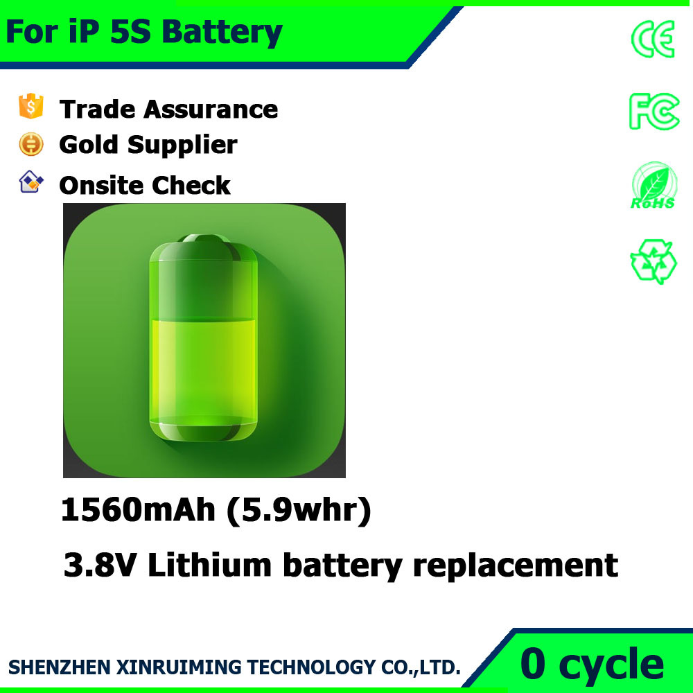 cell phone accessori for iPhone battery original replacement battery in stock