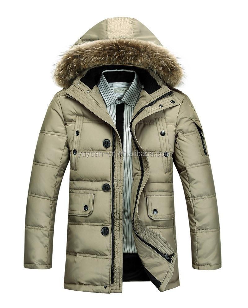 Nylon Winter Jackets 57