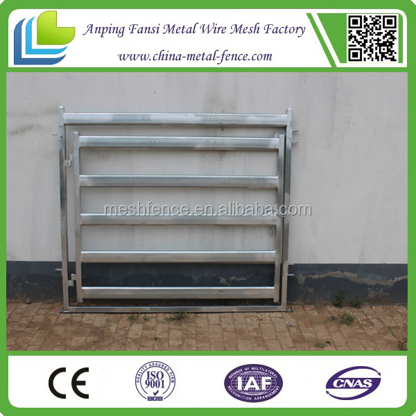 Alibaba China - Ce Certificate High Quality Boeuf Fence Panel Goat ...
