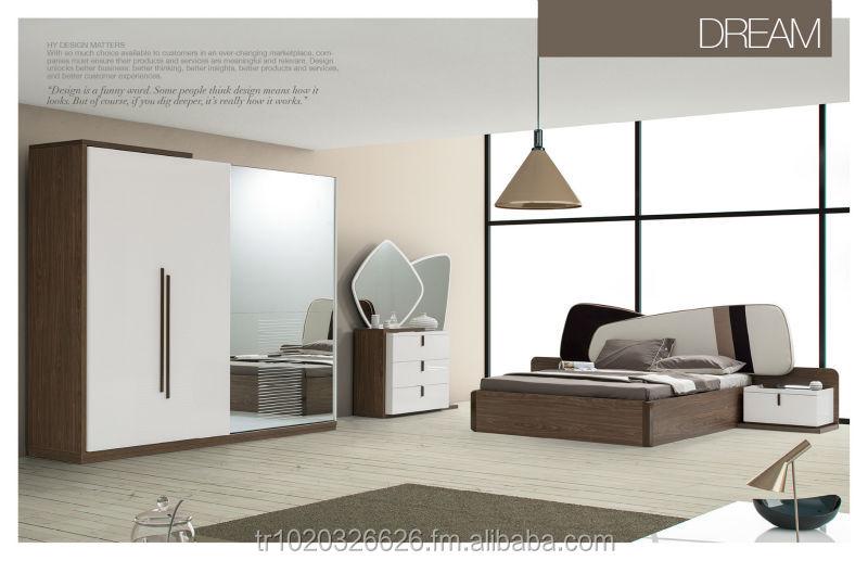 Dream Bedroom Set   Buy Turkish Modern Bedroom Set Product On Alibaba.com