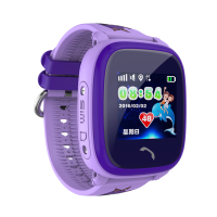USB Kids Smart Watch With GPS for IOS/Android