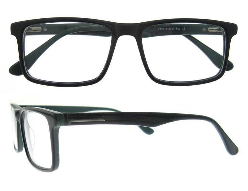 Großhandel Brillen Neueste Mode Brillen Rahmen Italienische ...