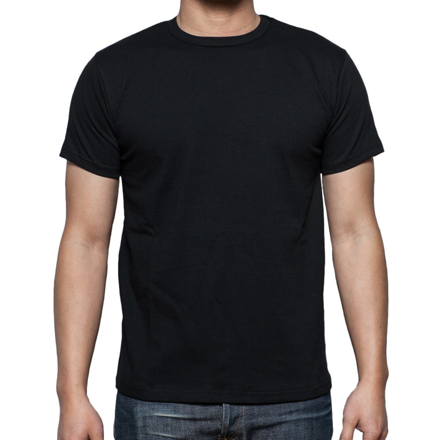 Plain Black T Shirts, Plain Black T Shirts Suppliers and ...