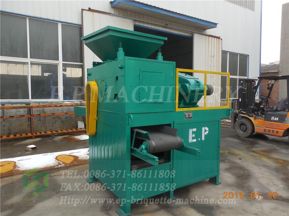 Thuisgebruik kleine kolen briket machine machines