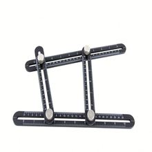 Multi-angle angleizer measuring ,AJYjf hot popular measure folding ruler for sale