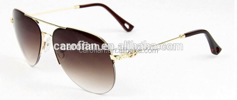 new aviator metal sunglass newly carnival party sunglasses plastic toy eyeglasses