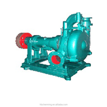 High pressure wear resistant sand suction dredge centrifugal pump