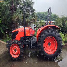 low price tractors china 100hp mini articulated tractor