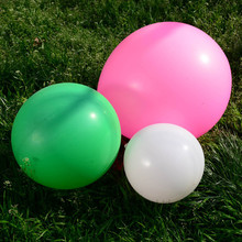Promotionele 36 inch <span class=keywords><strong>ontwerp</strong></span> <span class=keywords><strong>latex</strong></span> ronde <span class=keywords><strong>ballon</strong></span>