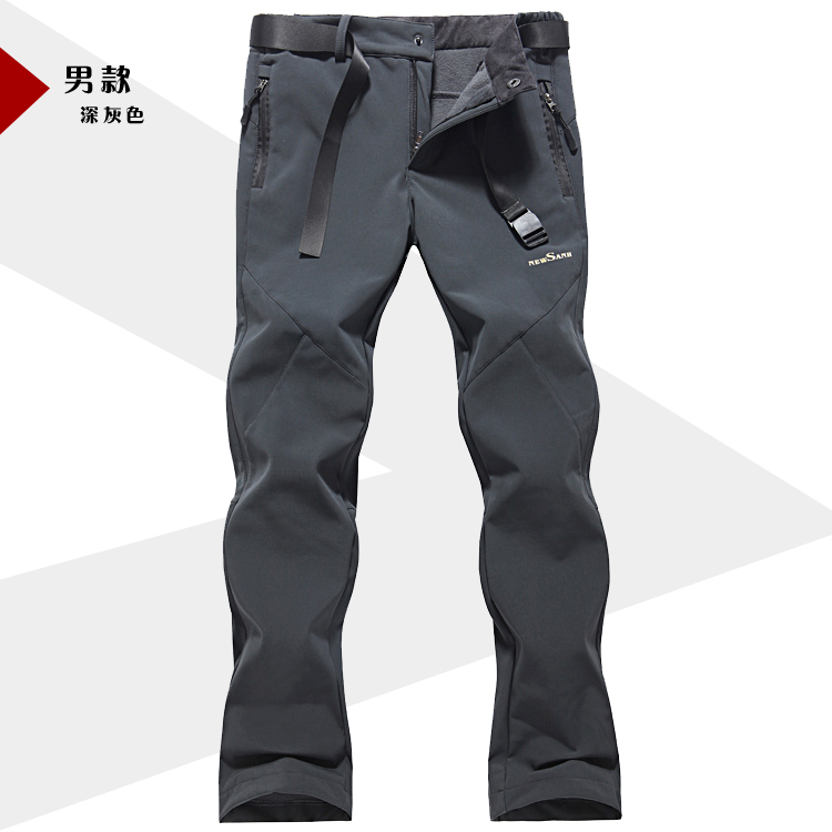 49dc87e5bf Buy Men Softshell Ski Pants Elephant Brand Winter Skiing Snowboard Pants  Trousers With Belts Pantalones Calcas in Cheap Price on m.alibaba.com