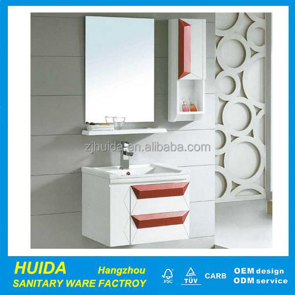 kitchen bathroom cabinet design vanity units china supplier tiny houses vanity made in china bathroom units sink