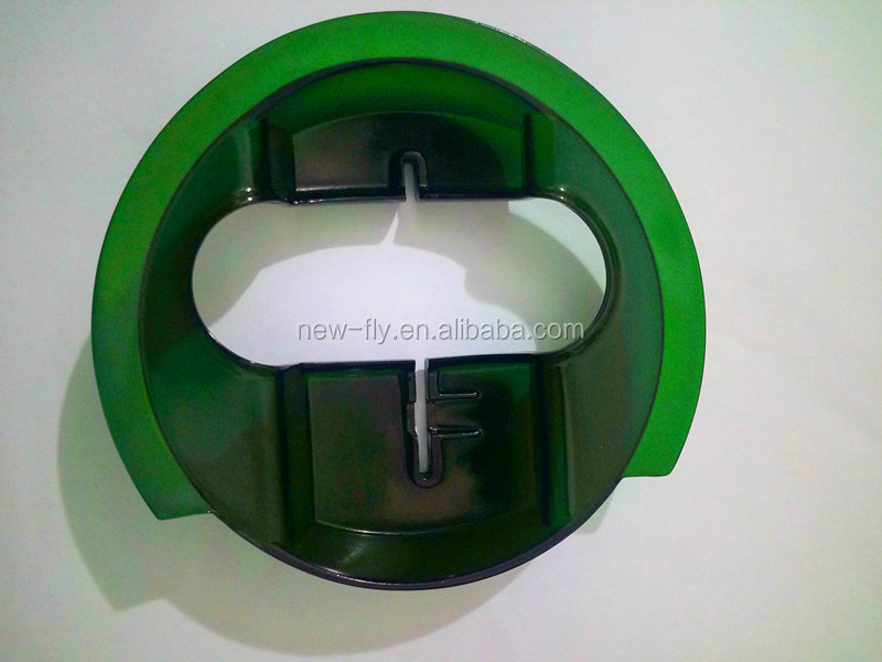 NCR061 3D printing green apple colour atm skimming with good quanlity