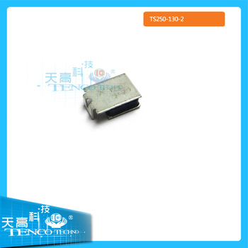 Electronic component TS250-130-2 Thermistor