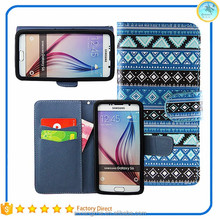 Wallet Flip for iphone cellphone case for galaxy s7 PU Back Cover for ailun leather case for iphone 5c