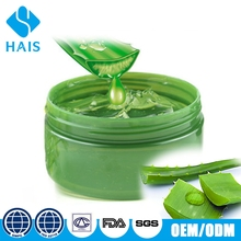 Melao 300g 100% Aloe Vera Soothing Gel Moisturizers Facial Skin Body Care Cosmetics OEM Supplier